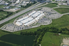 WP Cincinnati Premium Outlets Monroe 2