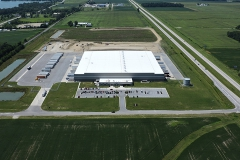 WP Ferguson Distribution Center Celina 2