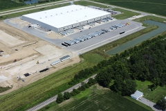 WP Ferguson Distribution Center Celina