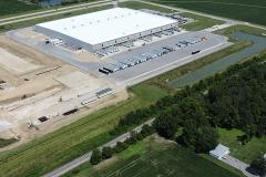WP Ferguson Distribution Center Celina