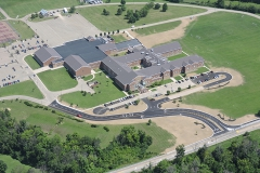 WP Lebanon High School